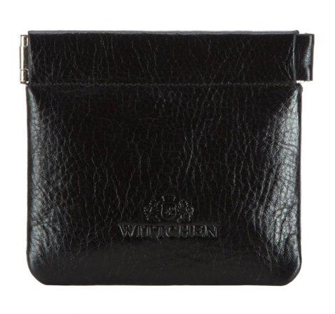 Geldbörse, schwarz, 21-1-042-4, Bild 1