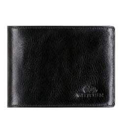 Geldbörse, schwarz, 21-1-046-1, Bild 1