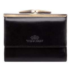 Geldbörse, schwarz, 21-1-059-1, Bild 1