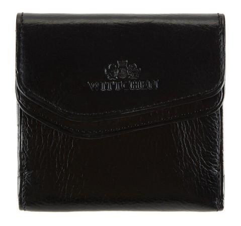 Geldbörse, schwarz, 21-1-088-4, Bild 1