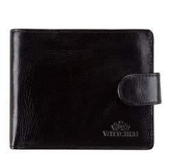 Geldbörse, schwarz, 21-1-120-1, Bild 1
