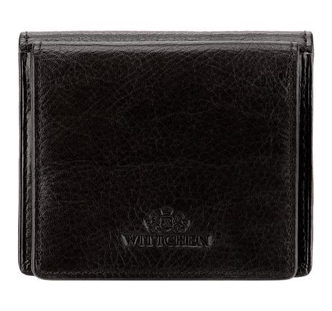 Geldbörse, schwarz, 21-1-123-1, Bild 1