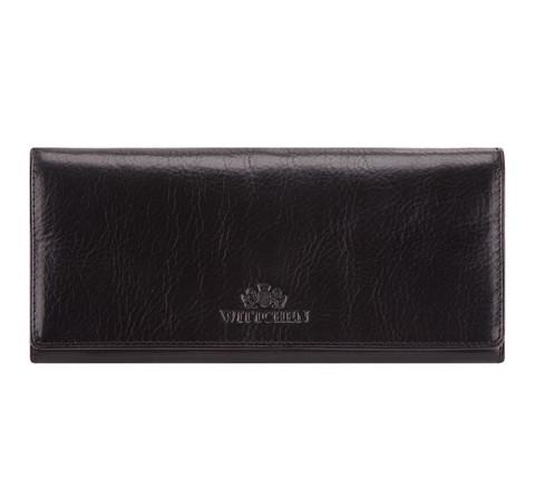 Geldbörse, schwarz, 21-1-333-1, Bild 1