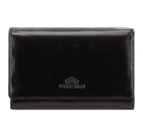 Geldbörse, schwarz, 21-1-361-1, Bild 1