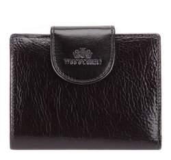 Geldbörse, schwarz, 21-1-362-1, Bild 1