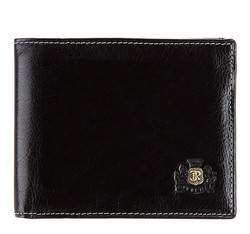 Geldbörse, schwarz, 22-1-040-1, Bild 1