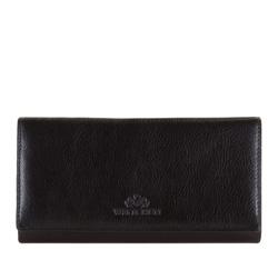 Geldbörse, schwarz, 22-1-075-1MM, Bild 1
