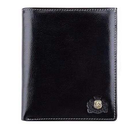 Geldbörse, schwarz, 22-1-139-1, Bild 1
