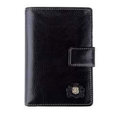 Geldbörse, schwarz, 22-1-291-1, Bild 1