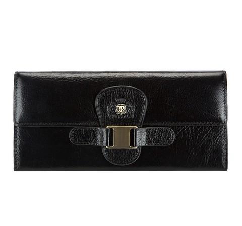 Geldbörse, schwarz, 22-1-336-3M, Bild 1