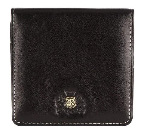 Geldbörse, schwarz, 22-1-407-1, Bild 1