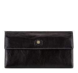 Geldbörse, schwarz, 22-1-410-1, Bild 1
