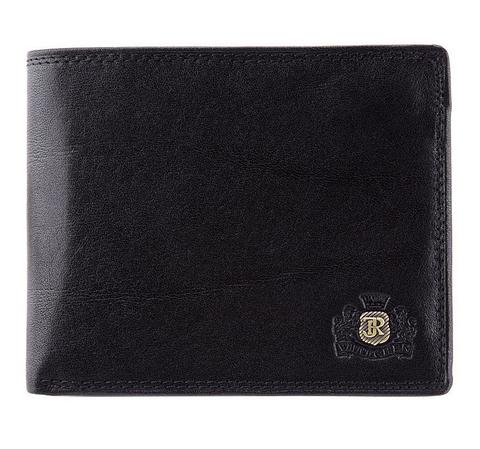 Geldbörse, schwarz, 39-1-040-1, Bild 1