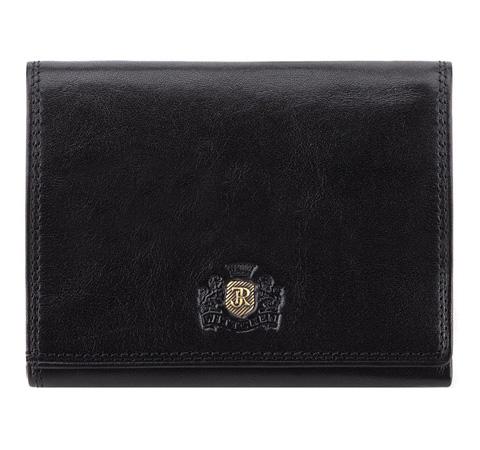 Geldbörse, schwarz, 39-1-071-1, Bild 1