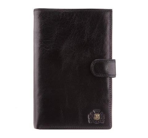 Geldbörse, schwarz, 39-1-263-1, Bild 1