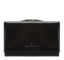 Geldbörse, schwarz, V04-01-089-10, Bild 1