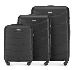 Gepäckset, schwarz, 56-3A-40S-11, Bild 1