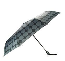 Regenschirm, schwarz-grau, PA-7-162-X1, Bild 1