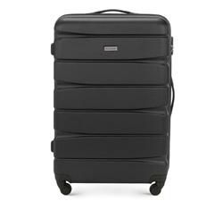 Großer Koffer, schwarz, 56-3A-363-10, Bild 1