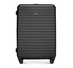 Großer Koffer, schwarz, 56-3A-423-10, Bild 1