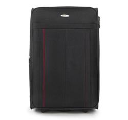 Großer Koffer, schwarz, V25-3S-273-10, Bild 1