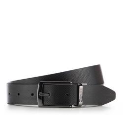 Gürtel, schwarz, 86-8M-312-1-12, Bild 1