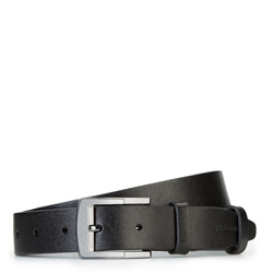 Gürtel, schwarz, 87-8M-306-1-10, Bild 1