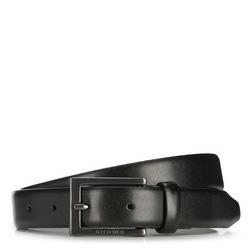 Gürtel, schwarz, 89-8M-308-1-12, Bild 1