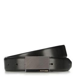 Gürtel, schwarz, 89-8M-311-1-11, Bild 1