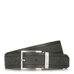 Gürtel, schwarz, 89-8M-320-1-90, Bild 1