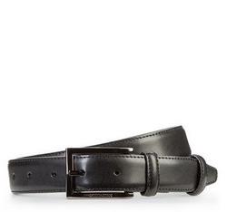 Gürtel der Männer, schwarz, 87-8M-307-1-12, Bild 1