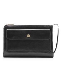 Handgelenk-Tasche, schwarz, 10-3-375-1, Bild 1