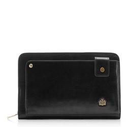 Handgelenk-Tasche, schwarz, 10-3-377-1, Bild 1