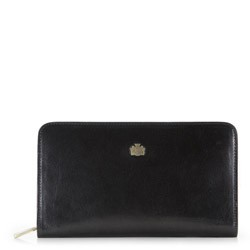 Handgelenk-Tasche, schwarz, 10-3-378-1, Bild 1