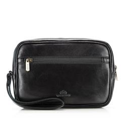 Handgelenk-Tasche, schwarz, 16-3-004-11, Bild 1