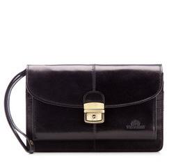 Handgelenk-Tasche, schwarz, 16-3-005-11, Bild 1