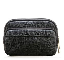 Handgelenk-Tasche, schwarz, 17-3-090-1, Bild 1