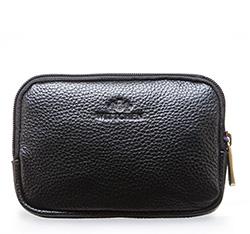 Handgelenk-Tasche, schwarz, 17-3-091-1, Bild 1