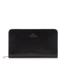 Handgelenk-Tasche, schwarz, 17-3-378-1, Bild 1