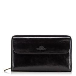 Handgelenk-Tasche, schwarz, 21-3-376-1, Bild 1