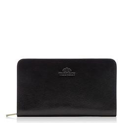 Handgelenk-Tasche, schwarz, 21-3-378-1, Bild 1