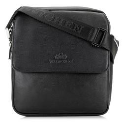Handtasche, schwarz, 20-3-031-1H, Bild 1