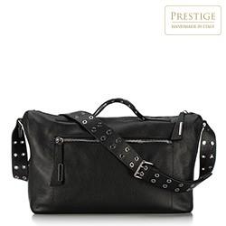 Handtasche, schwarz, 89-4E-007-1, Bild 1