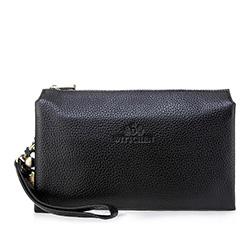 Herren Clutch Bag, schwarz, 83-3U-312-1, Bild 1