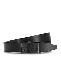 Herrengürtel, schwarz, 86-8M-306-1-12, Bild 1