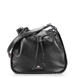 Hobo Tasche, schwarz, 86-4E-377-1, Bild 1