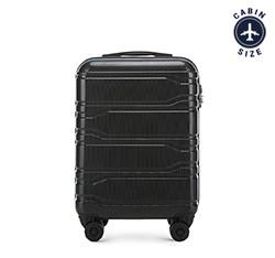 Kleiner Koffer, schwarz, 56-3P-981-10, Bild 1