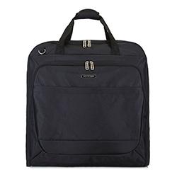 Kleidersack, schwarz, 56-3S-587-10, Bild 1