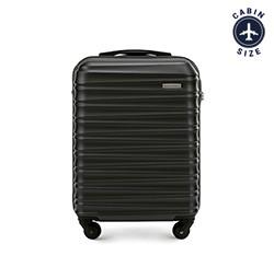 Kleiner Koffer, schwarz, 56-3A-311-10, Bild 1