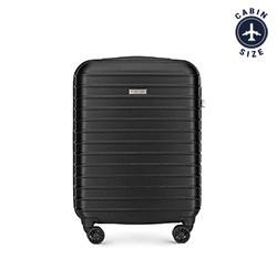 Kleiner Koffer, schwarz, 56-3A-421-10, Bild 1